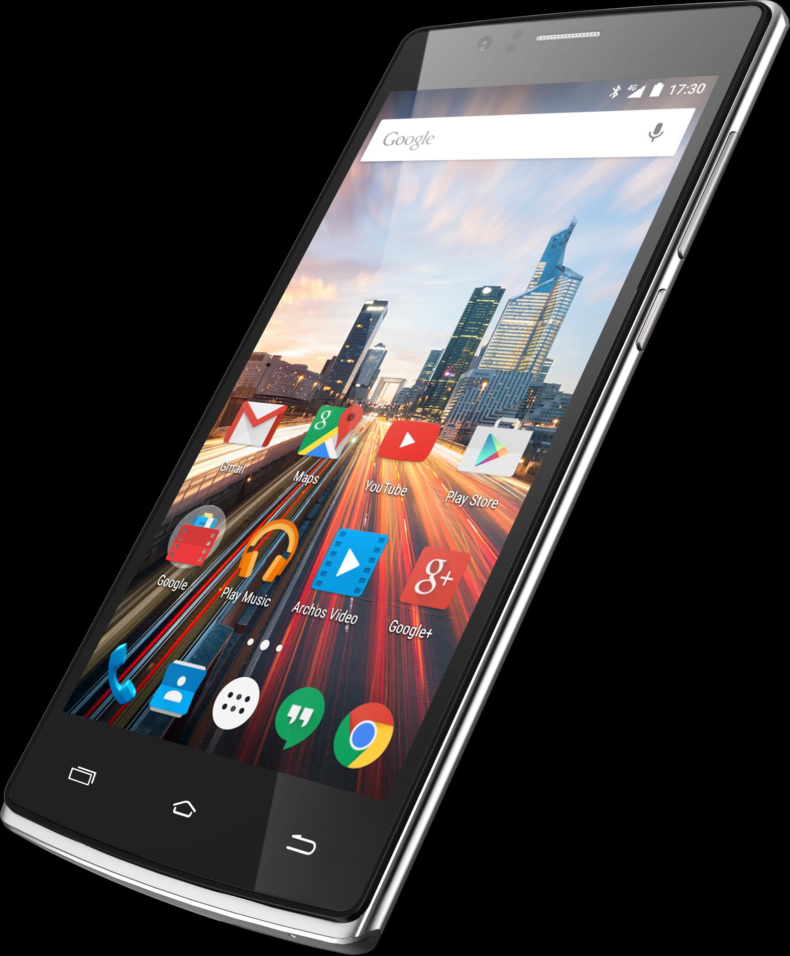 Archos en Android, niet de perfecte match