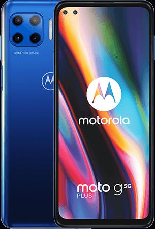Motorola Moto G 5G+