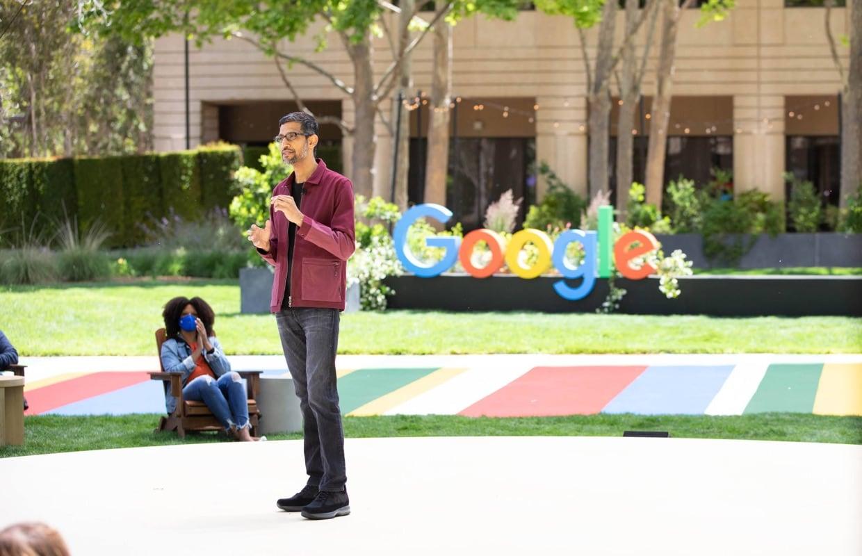 Google I/O 2021 gemist? Kijk de volledige keynote hier terug