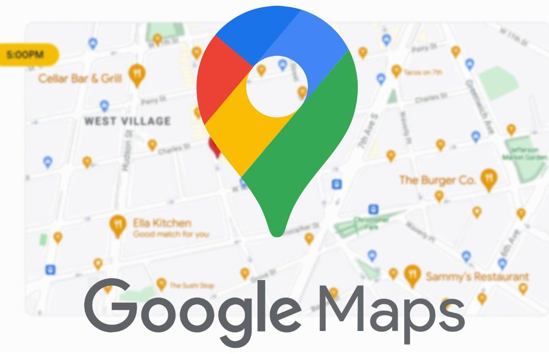 Grote update voor Google Maps: 4 verbeteringen op een rij