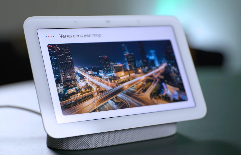 Preview: Google Assistent krijg nieuw kleurrijk uiterlijk