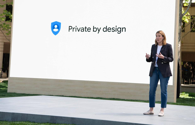 Opinie: Google is niet overtuigend genoeg over onze privacy
