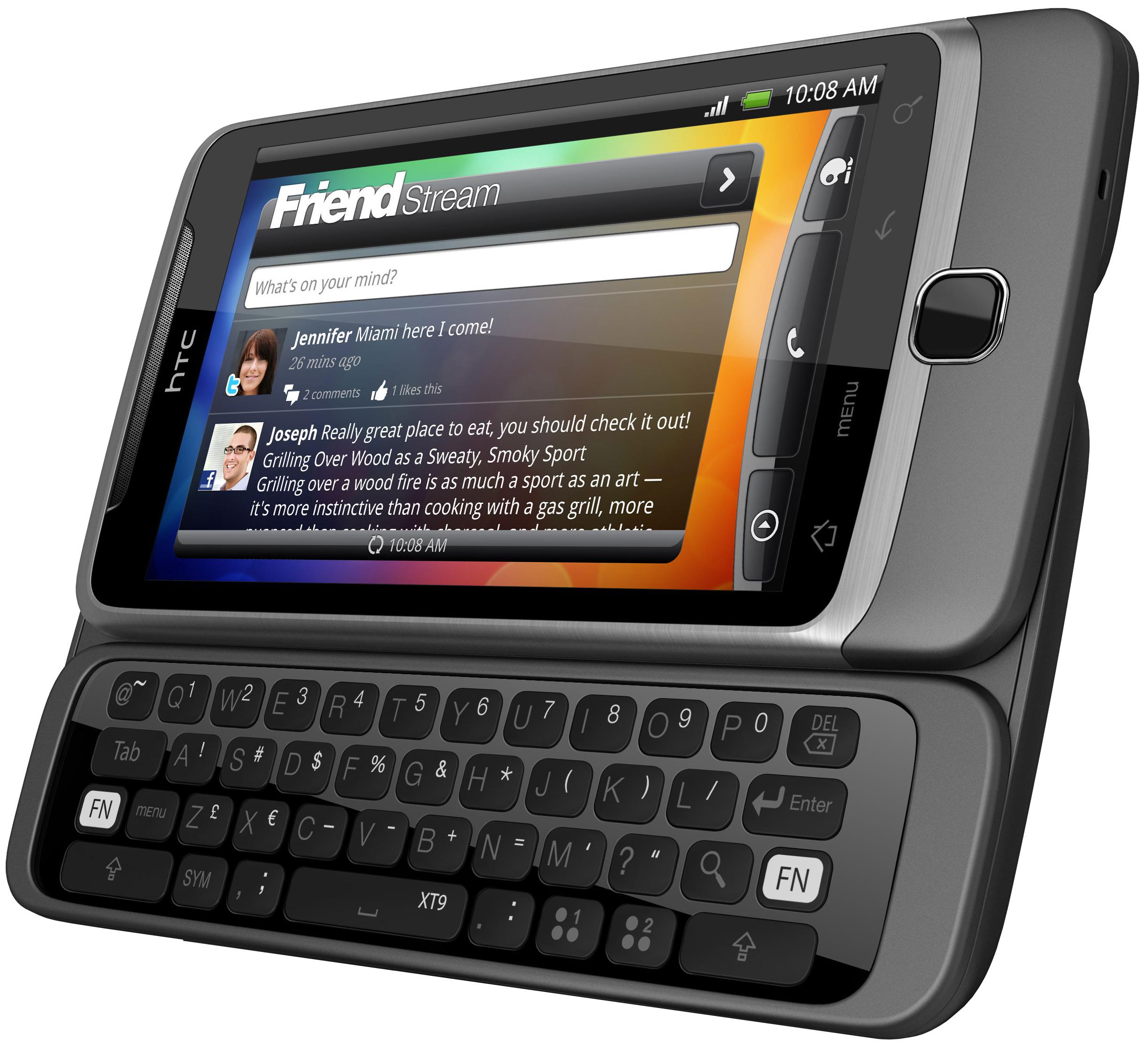 HTC 'grondlegger' van Android