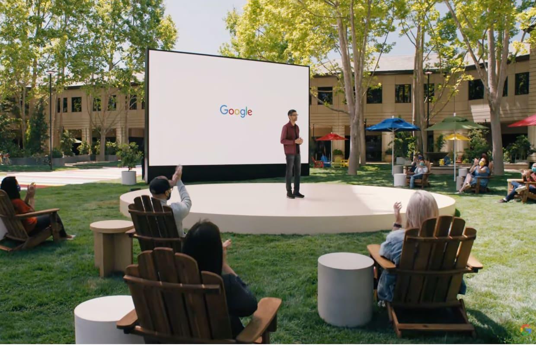 Google I/O 2021 round-up: de 4 belangrijkste aankondigingen
