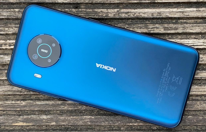 Nokia X20 review: toekomstbestendige smartphone focust op updates