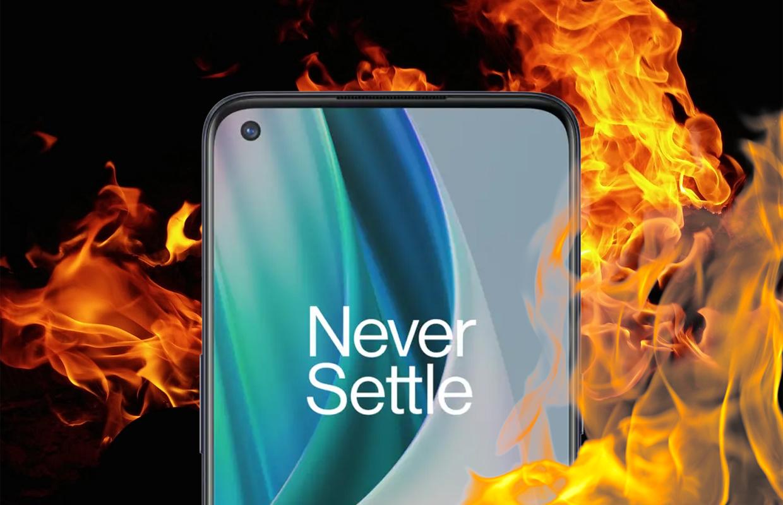 'OnePlus Nord CE gaat strijd aan met Samsung Galaxy A52'