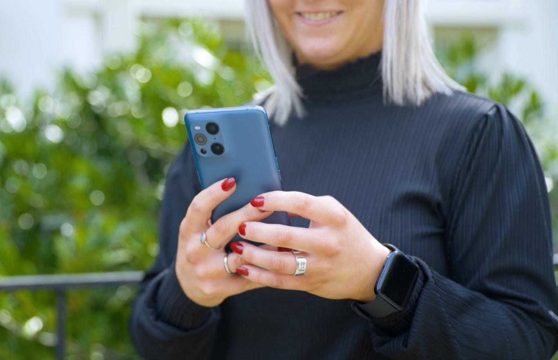 Zo stel je je OPPO-smartphone in voor het eerste gebruik (ADV)