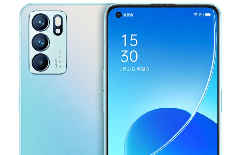 'Deze nieuwe Oppo-smartphone lijkt heel erg op een iPhone'