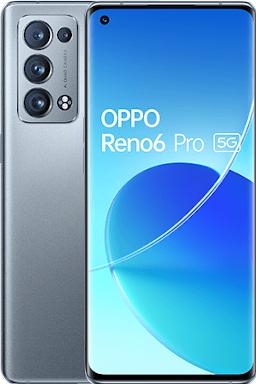 OPPO Reno6 Pro