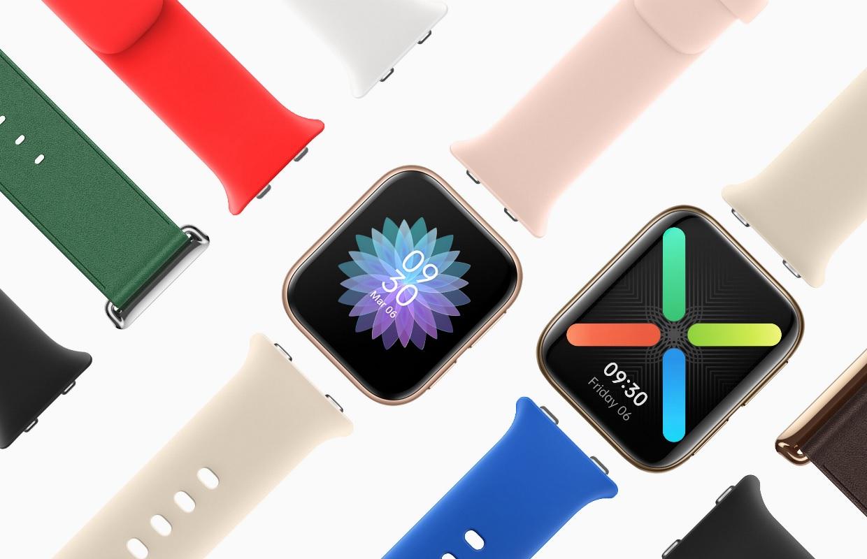 'Oppo Watch 2 krijgt flinke upgrade: eerste specificaties gelekt'