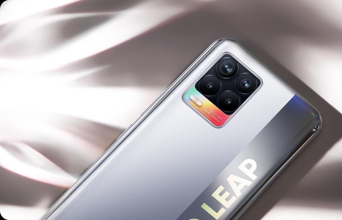 Budgetsmartphones Realme 8 (5G) naar Nederland: dit moet je weten