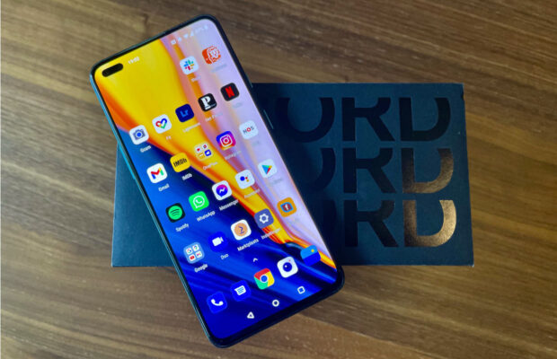 Review-update OnePlus Nord