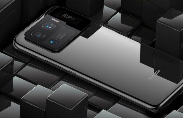 Xiaomi Mi 11 Ultra Nederland