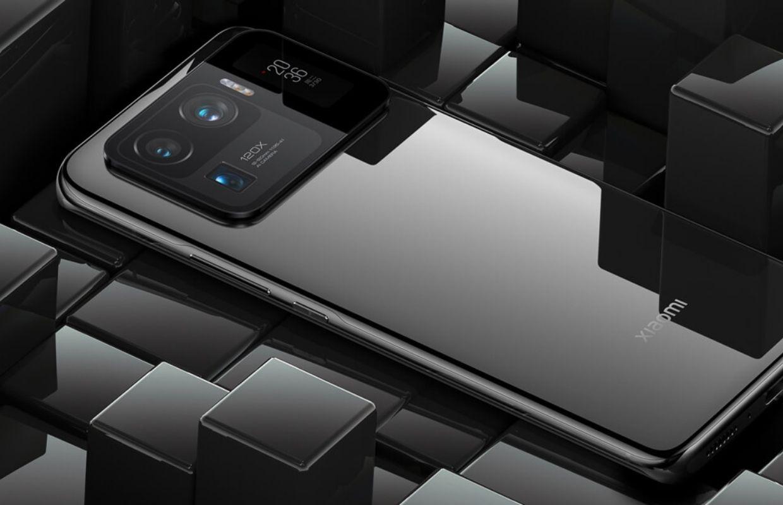 Xiaomi Mi 11 Ultra komt 11 mei naar Nederland