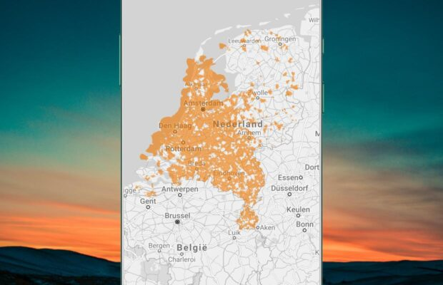 5g kosten nederland