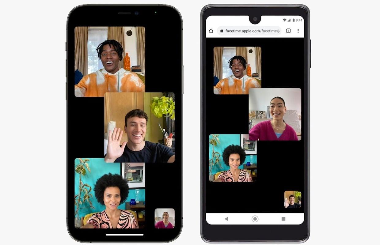 FaceTime komt naar Android, maar niet zoals je denkt