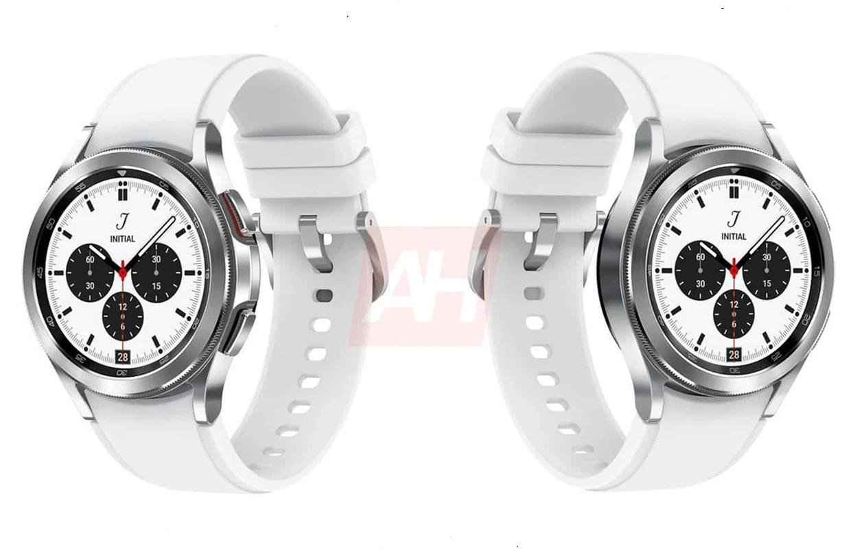 'Samsung Galaxy Watch 4 ook beschikbaar in Classic-uitvoering'