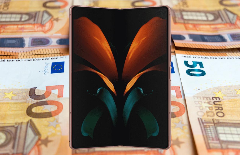 'Samsung Galaxy Z Fold 3 wordt goedkoper dan vorige generatie vouwtelefoons'