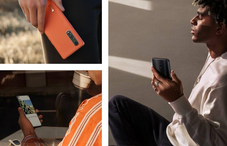 Met deze 3 smartphone-series biedt OPPO altijd de perfecte telefoon voor jou (ADV)