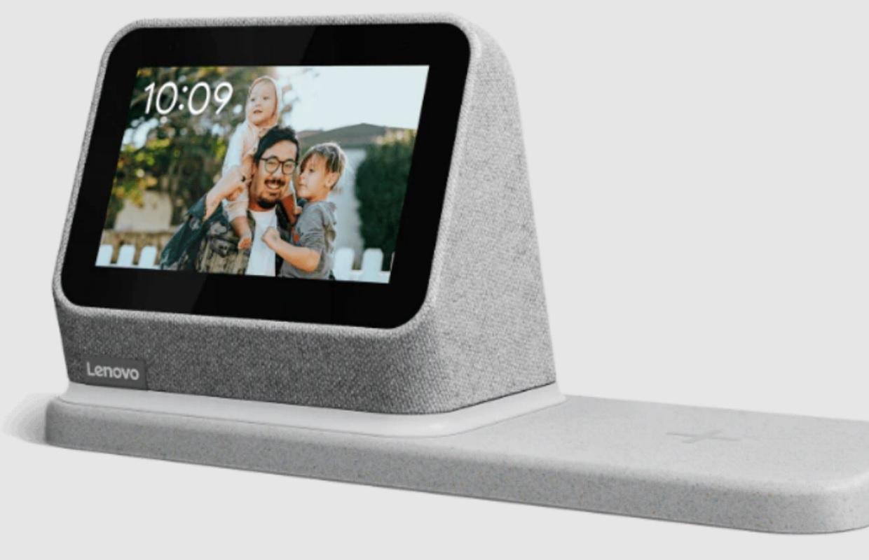 Dit is de Lenovo Smart Clock 2: slimme wekker met Google Assistent