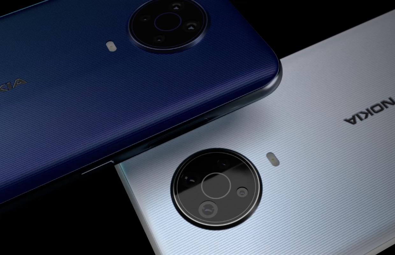 'Nokia werkt aan tablet en 3 nieuwe smartphones'