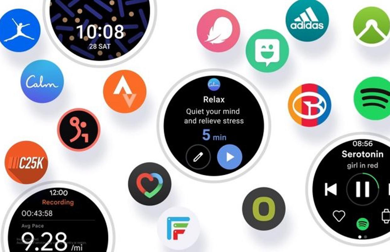 Samsung kondigt One UI Watch aan: nieuwe software voor Galaxy-smartwatches