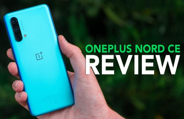 oneplus nord ce videoreview