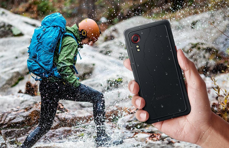 Dit zijn de 5 beste waterdichte Android-smartphones van dit moment