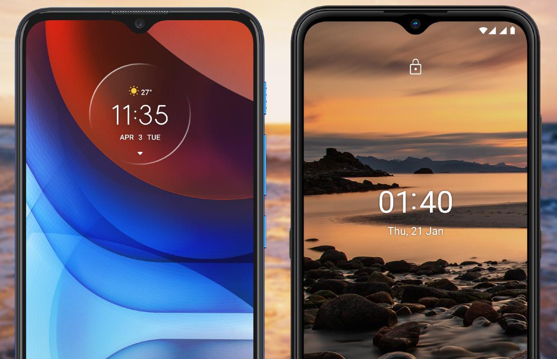 Android voor maar 100 euro: 5 budgettelefoons uitgelicht