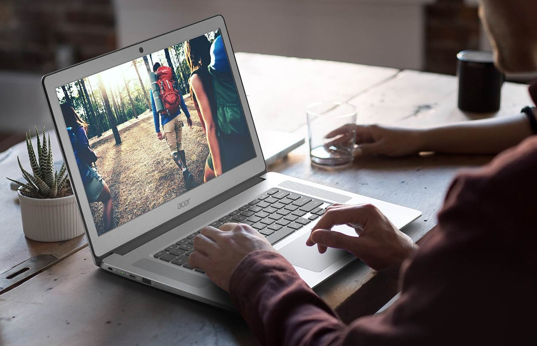 Round-up: de beste Chromebooks in drie prijsklassen