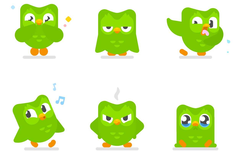 Column: Kijk uit voor de onschuldig ogende Duolingo-uil