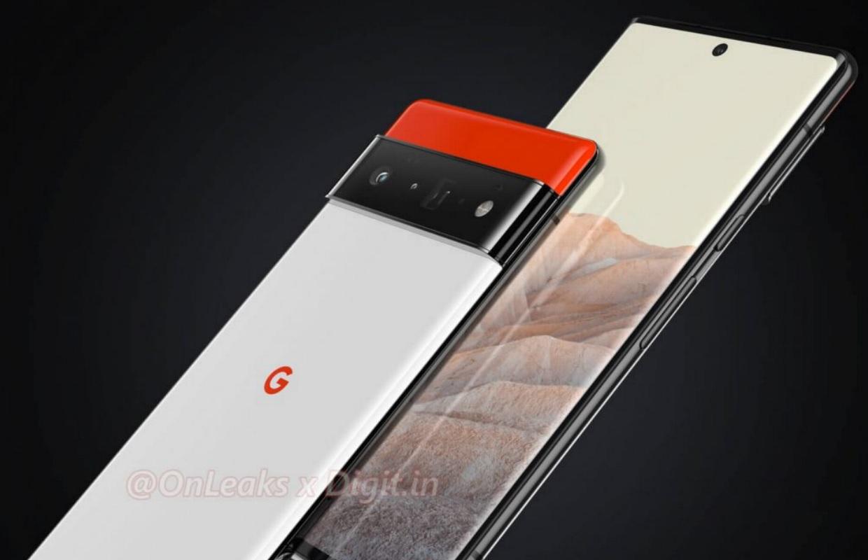 'Google Pixel 6 krijgt vijf jaar updates, alle specificaties ook bekend'