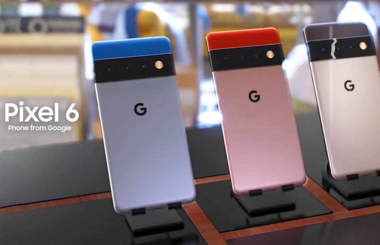 Opinie: de Google Pixel 6 (Pro) is de eerste Pixel waarop ik echt wacht