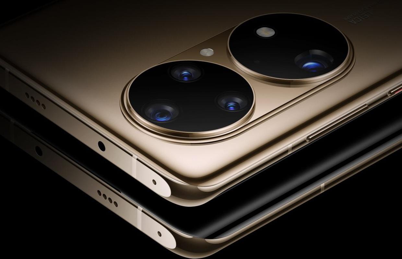 Gerucht: dit zijn alle Huawei P50-specificaties op een rij