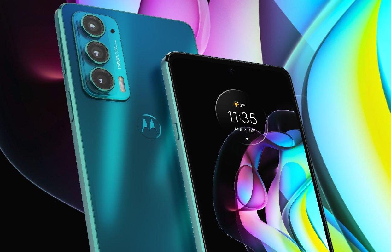 Motorola Edge 20 officieel: luxe smartphones focussen zich op camera's