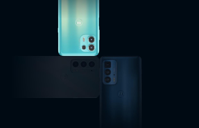 Motorola verbetert updatebeleid met Edge 20-telefoons