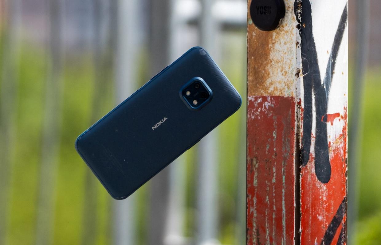 Nokia XR20 officieel: ruige smartphone met jarenlange updates