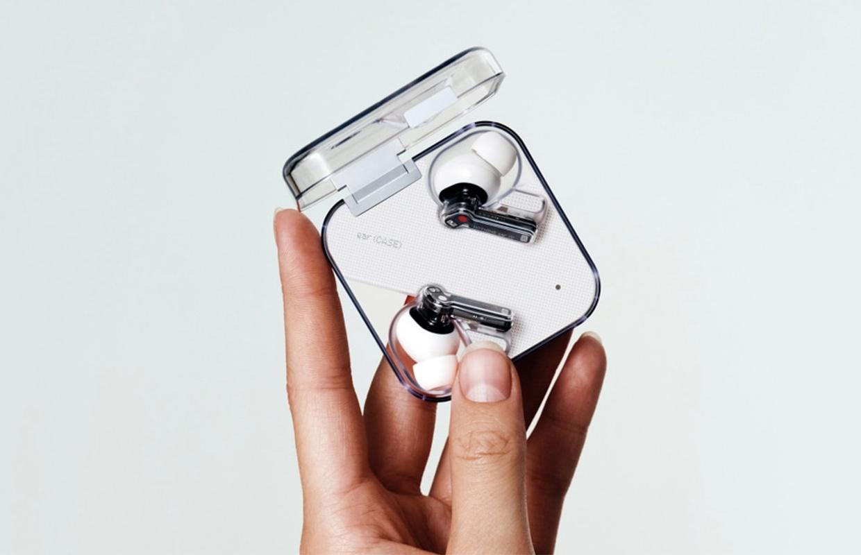 Nothing Ear (1) aangekondigd: nieuw merk, nieuwe draadloze oortjes