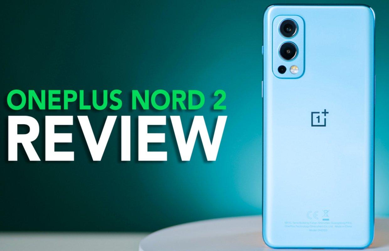 Videoreview: OnePlus Nord 2 is de nieuwe top-midranger