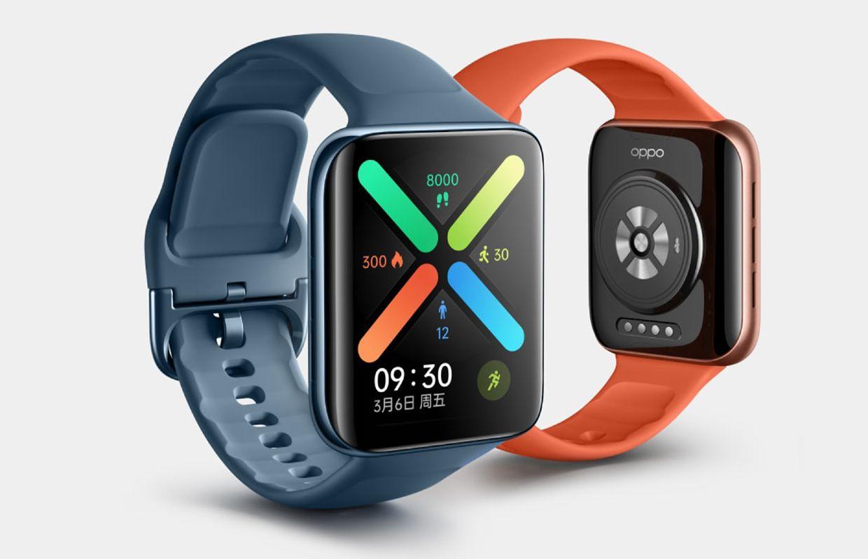 Oppo Watch 2 officieel: dit is de nieuwe smartwatch