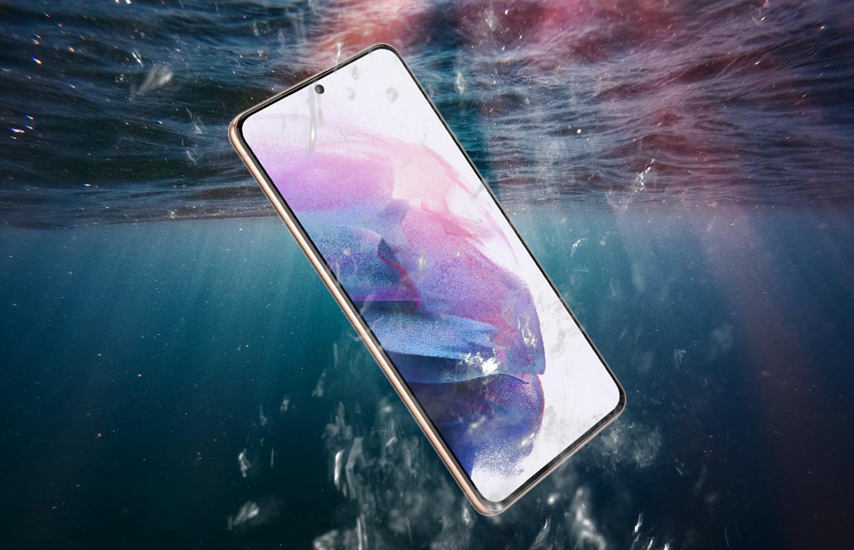 Tip: zo test je de waterbestendigheid van je smartphone