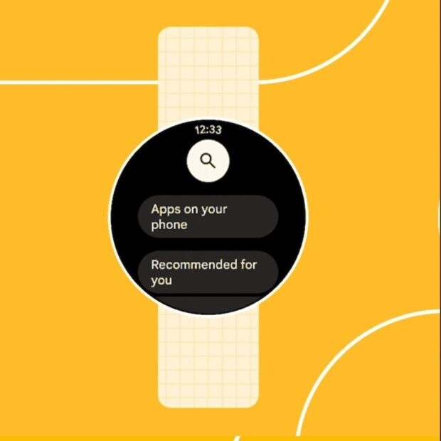 WearOS - Material You
