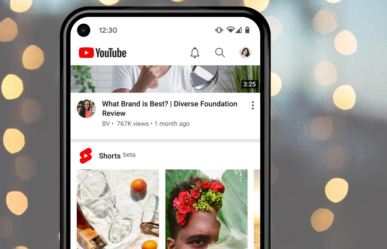 YouTube Shorts arriveert in Nederland: korte video's van maximaal 15 seconden