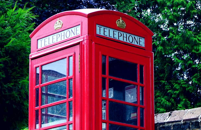 Column: Ik word elke dag gebeld vanuit Engeland