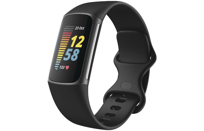 'Afbeeldingen tonen Fitbit Charge 5 met nieuw design'