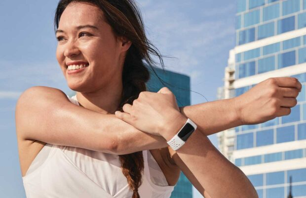 fitbit charge 5 officieel