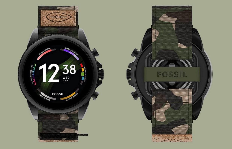 'Fossil Gen 6-smartwatches te koop vanaf 299 euro'