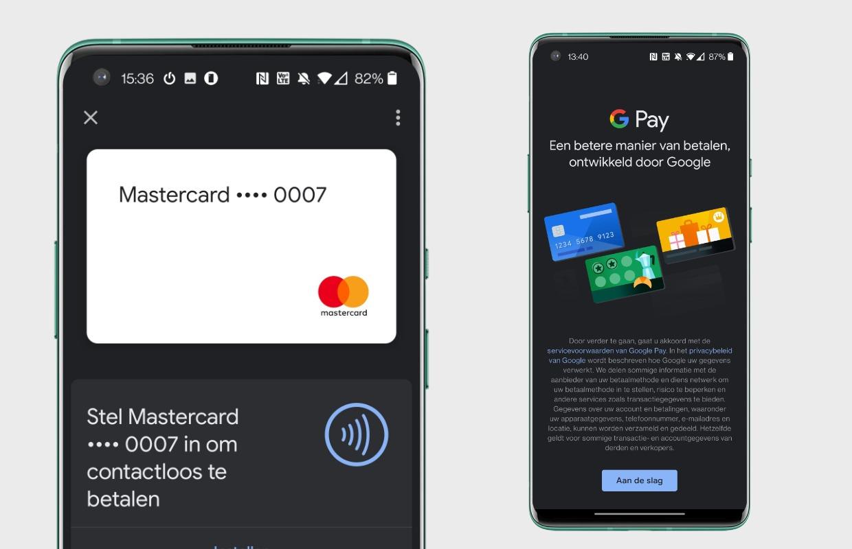 google pay in nederland 2