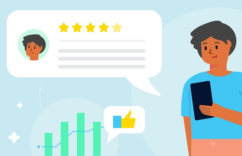 Google Play Store-reviews binnenkort lokaal en per apparaat