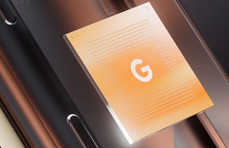 'Tensor-chip in Pixel 6 stuk minder krachtig dan chips in andere nieuwe high-end smartphones'